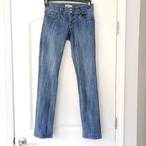 CAbi Jeans, Size 2